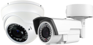 camera for business security