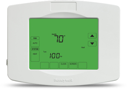 thermostats for home automation