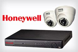 honeywell vidoe surveillance houston