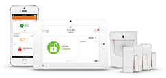 Smart Package Alarm System