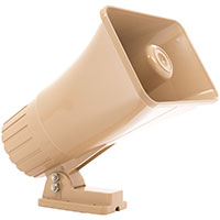 Allied Home Security Outdoor Siren