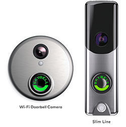 Skybell Video Surveillance