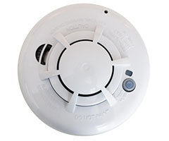 Allied Home Security Smoke Detector