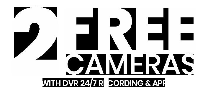 2 free cameras specials banner