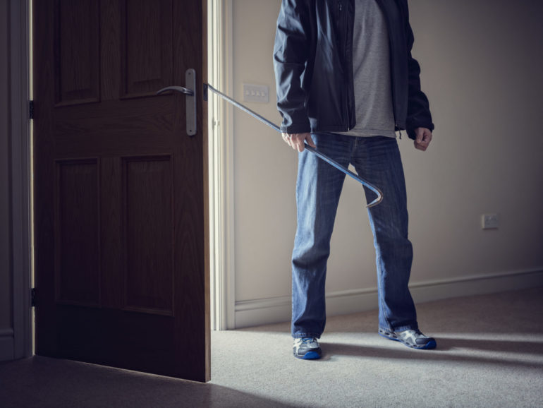 What You Can Get With Your Home Security Company