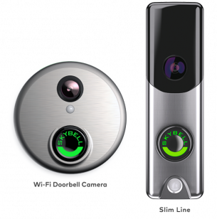 Allied Security Smart Doorbell