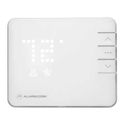 Allied Home Security Smart Thermostat