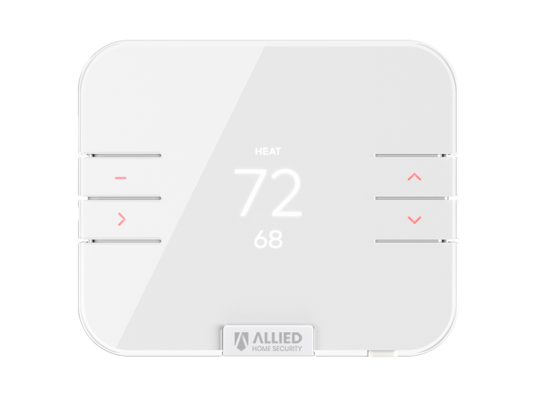 Allied Security Smart Thermostat