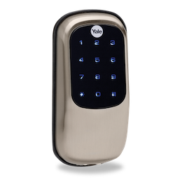 Yale keyless smart door lock