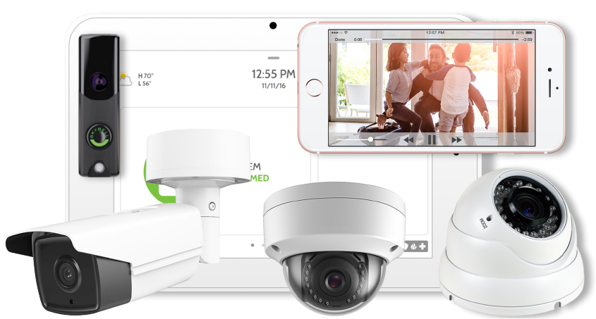 Home Security and Commercial, How Do They Differ?