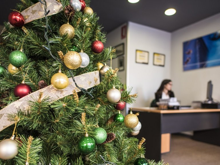 5 Tips To Keep Your Business Safe This Holiday Season