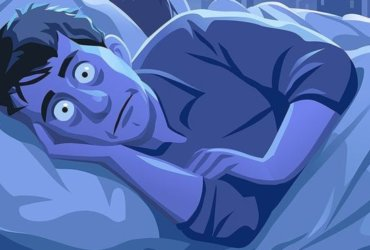 4 in 10 Homeowners Admit They Sleep With a Weaponfor Security