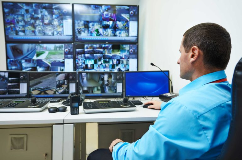 Why Leave Alarm Monitoring to Professionals?