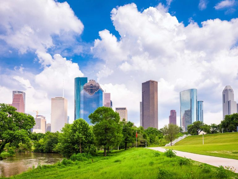 Highest-Rated Home Security Systems in Houston