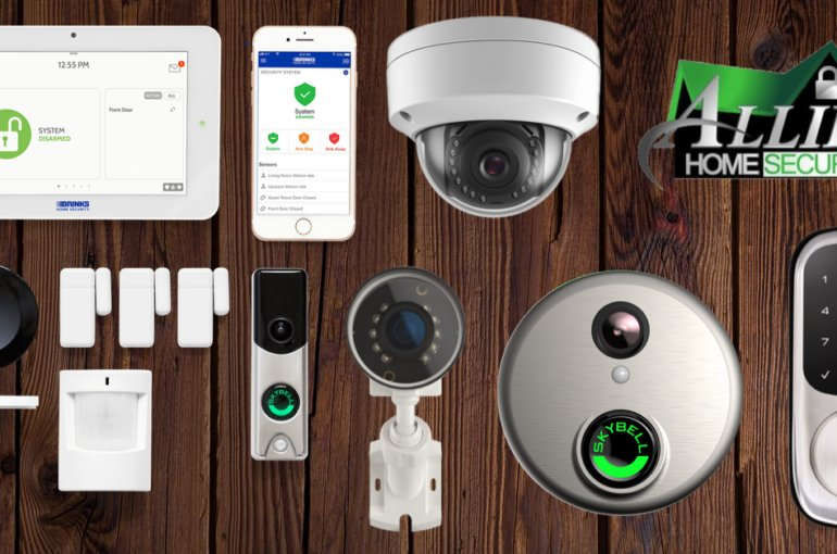 Ways CCTV & Alarm Systems Actually Help Deter Crime