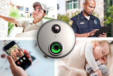 Growing Popularity of Doorbell Cameras