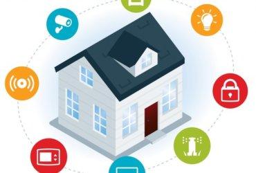 Houston Home Automation Ideas