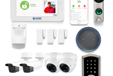 Home Security Motion Detectors and How They Work