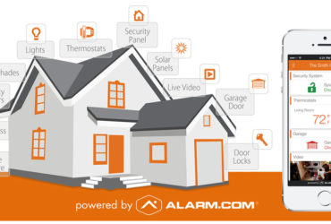 Houston Smart Home Automation