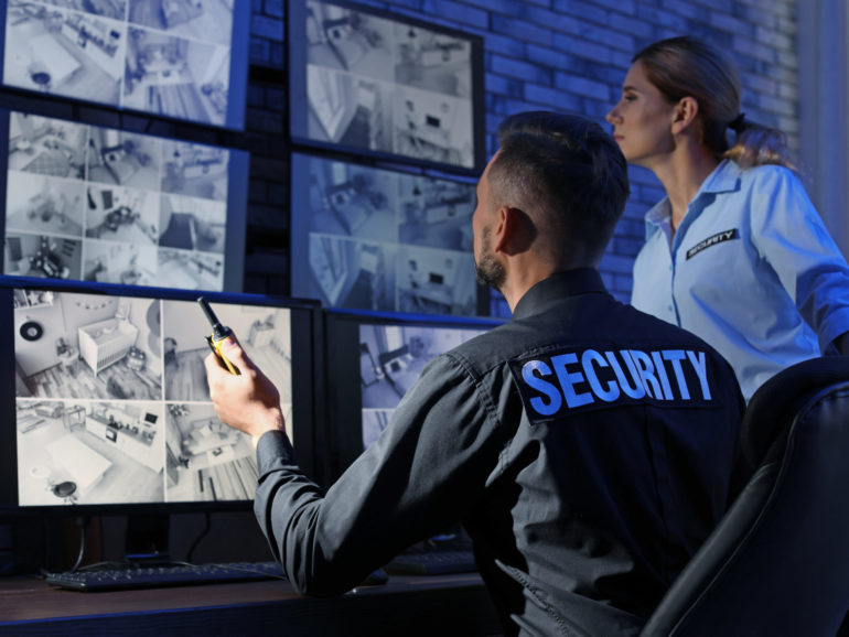 What Your Alarm Monitoring Company Can Do