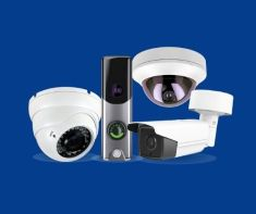 Security Cameras | Allied Home Security Systems