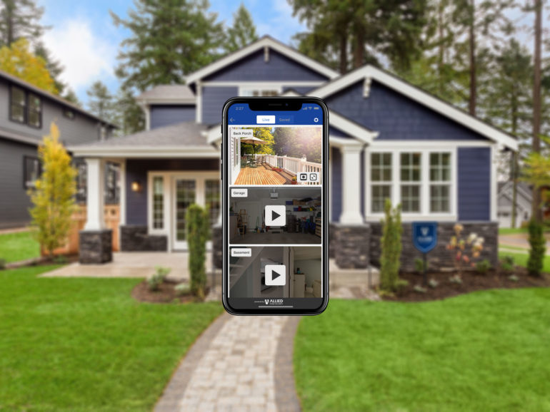 Does Home Alarm Monitoring Make a Difference?