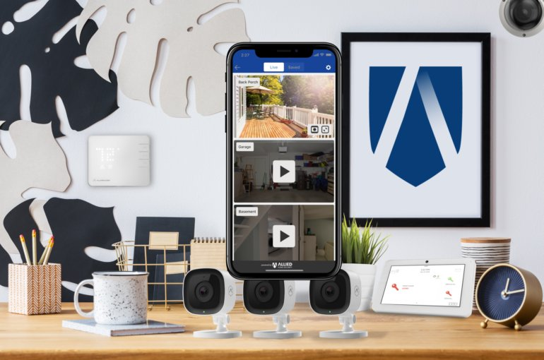 4 Great Things About Doorbell Cameras