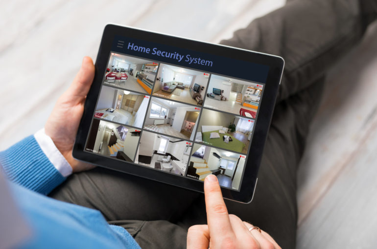 The Best Home Security System Options