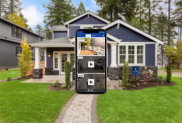 3 Cool Features on a Video Doorbell