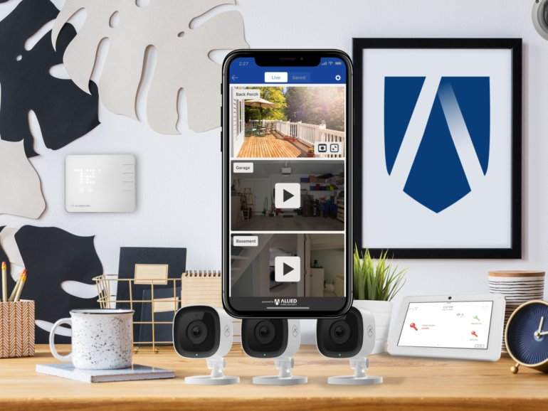 Why You'll Love a Wireless Security System