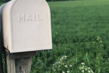 Life Hack: Let Your Home Security System Check Your Mailbox