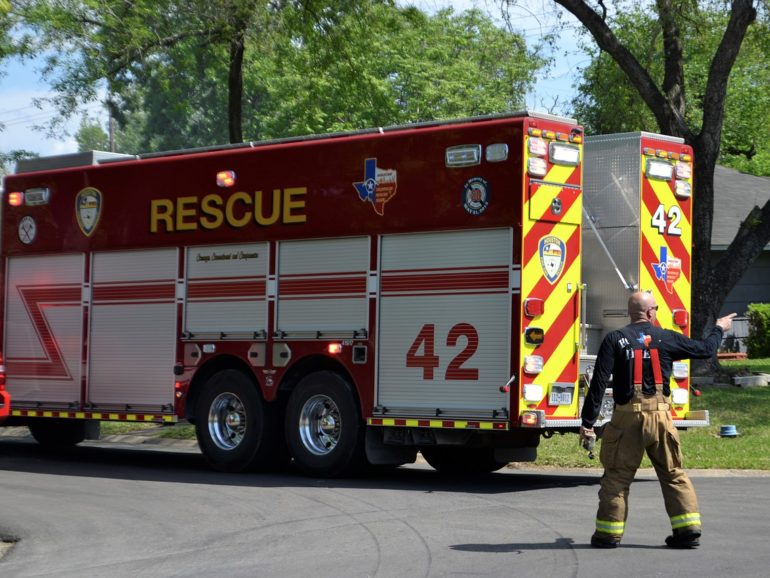 How to Prepare Before First Responders Arrive