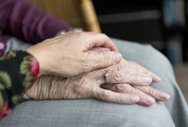 Home Security Systems to Care for the Elderly