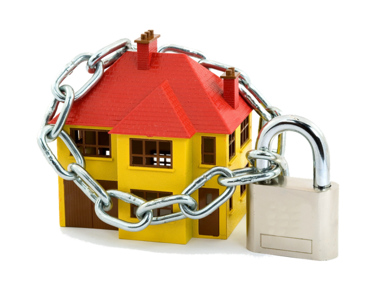 4 Items You May Overlook in Your Home Security