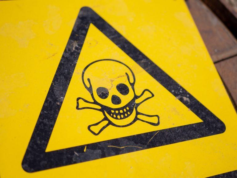 Home Security Systems and Hazardous Threats