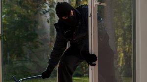 home burglary